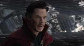 SDCC 2016: Benedict Cumberbatch is instructed in the mystical arts in new 'Doctor Strange' trailer