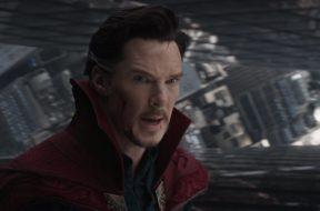 Doctor Strange SDCC Trailer Benedict Cumberbatch SpicyPulp