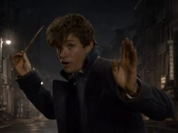 Fantastic Beasts And Where To Find Them SDCc Trailer SpicyPulp