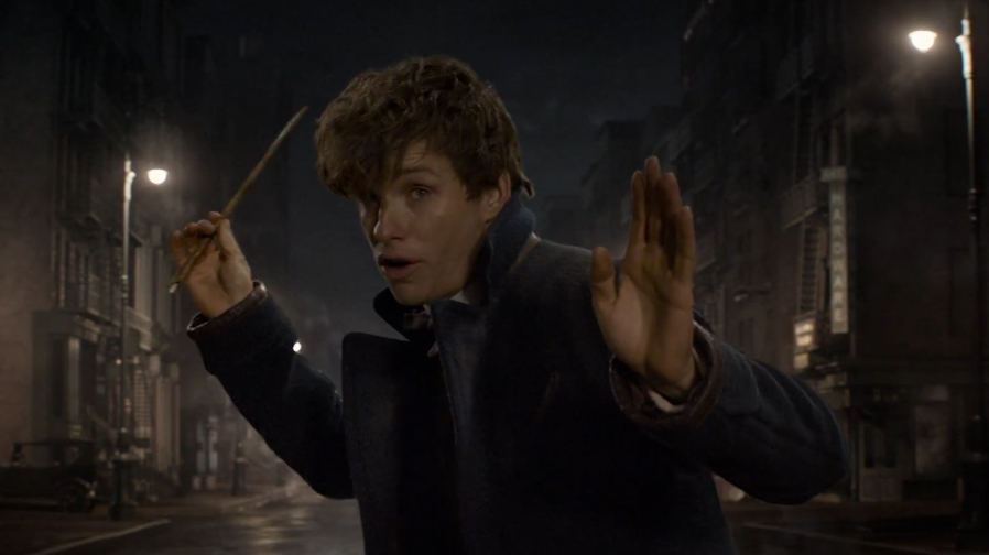 SDCC 2016: 'Fantastic Beasts and Where to Find Them' gets a new trailer