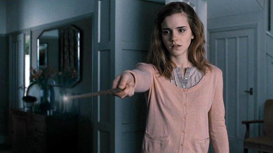 Geekiness Day Movie Geeks Hermione Granger SpicyPulp