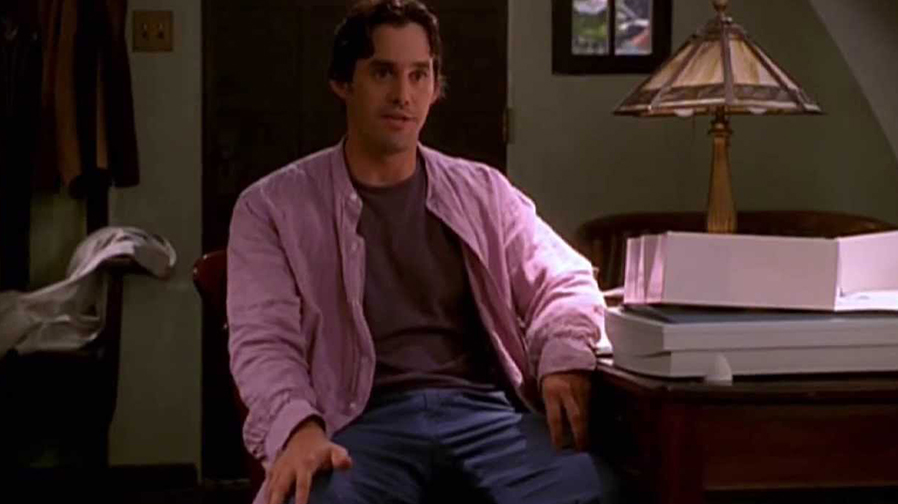 Geekness Day TV Geeks Xander Harris SpicyPulp