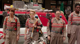 'Ghostbusters' – Review