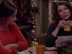 Gilmore Girls A Year In The Life Teaser Netflix SpicyPulp