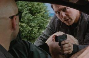 Jack Reacher Never Go Back Clip SpicyPulp