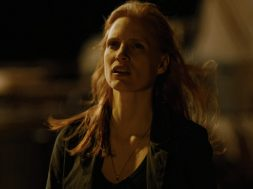 Jessica Chastain The Division SpicyPulp