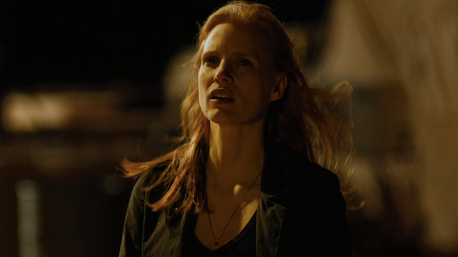 Jessica Chastain set to join Jake Gyllenhaal in 'The Division'