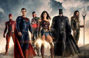 Justice League SDCC Showreel SpicyPulp