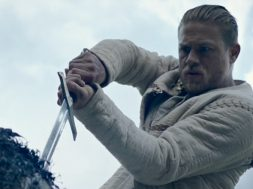 King Arthur Legend of the Sword SDCC Trailer Charlie Hunnam SpicyPulp