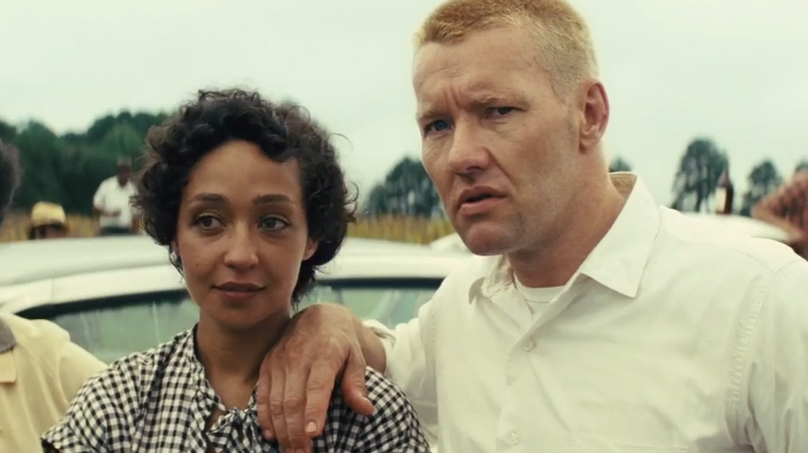 The fight for true love has never been stronger in first trailer for 'Loving'