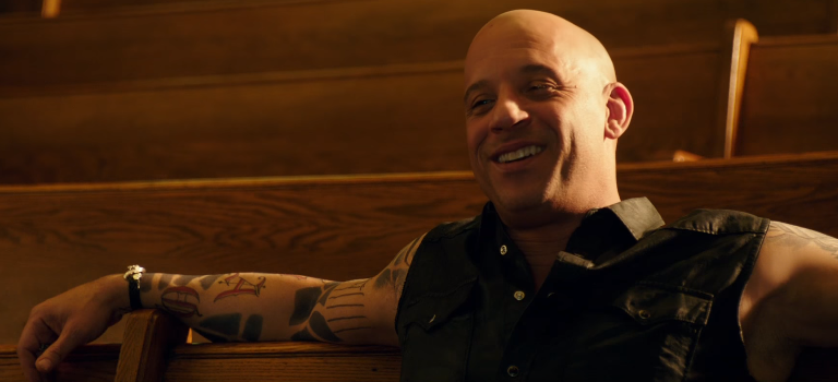 See the first trailer for 'xXx: The Return of Xander Cage'
