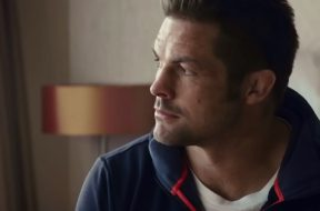 Richie McCaw Chasing Great Trailer SpicyPulp