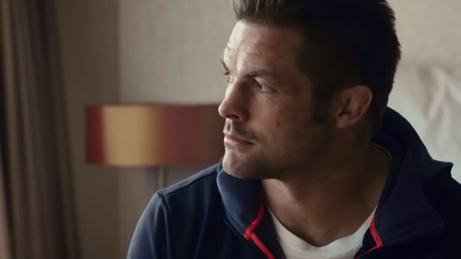 'Richie McCaw Chasing Great' trailer gives fans a closer look at rugby legend