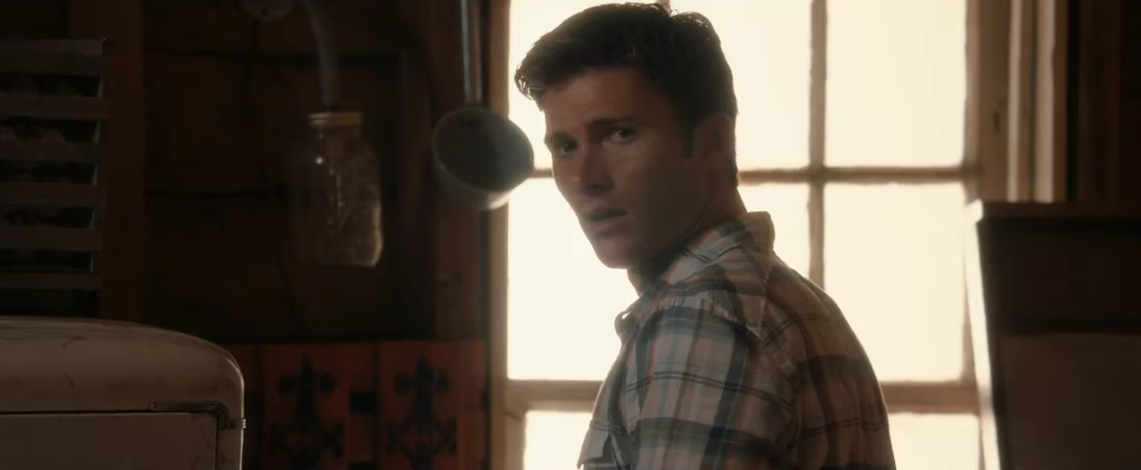 Will Scott Eastwood be drift compatible with John Boyega in 'Pacific Rim 2'?