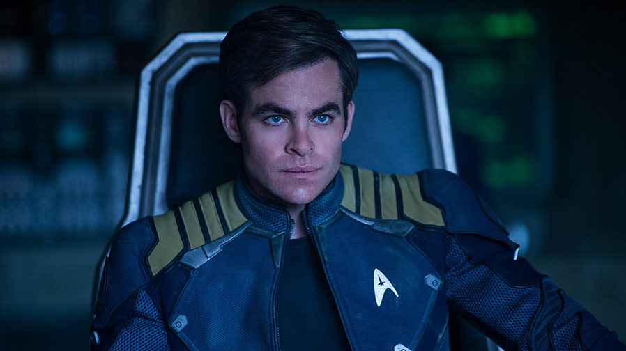 'Star Trek Beyond' – Review