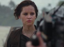 Star Wars Rogue One Featurette Star Wars Celebration SpicyPulp