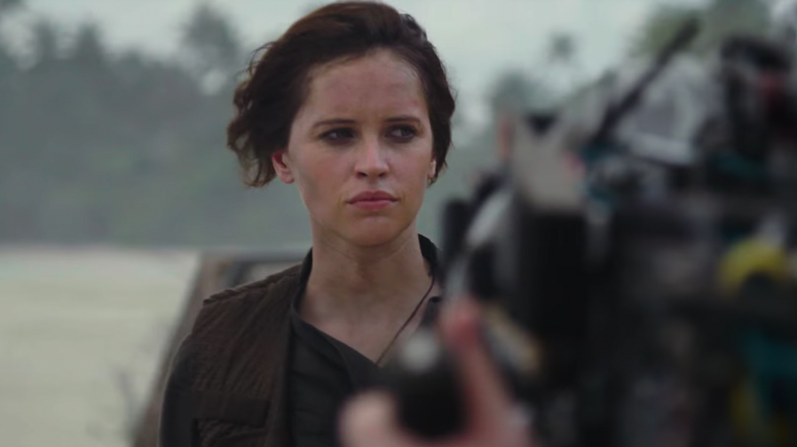 Take a look inside 'Star Wars: Rogue One' at Star Wars Celebration