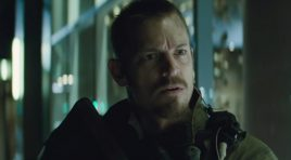 Joel Kinnaman shows off stunt training for 'Altered Carbon'