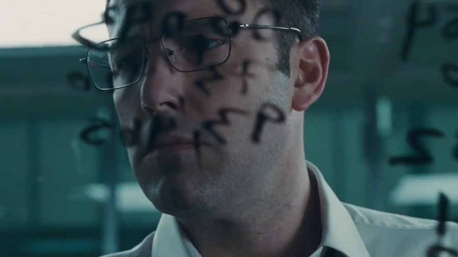 'The Accountant' releases a new trailer