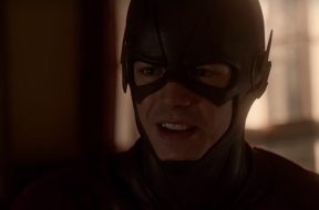 The Flash SDCC Trailer SpicyPulp