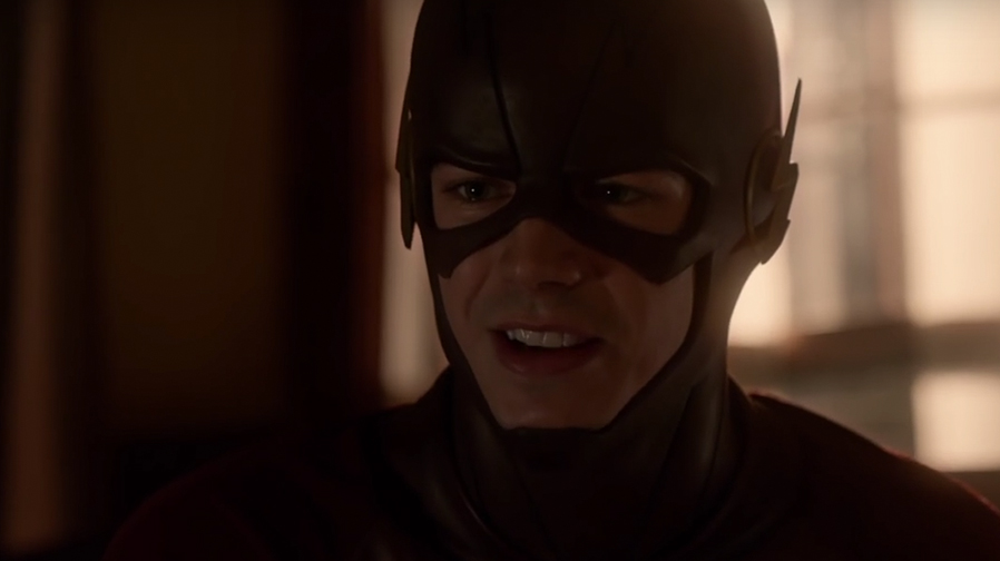 SDCC 2016: 'The Flash' season three will be a real storm