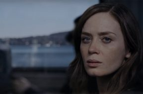 The Girl On The Train Trailer Feature SpicyPulp