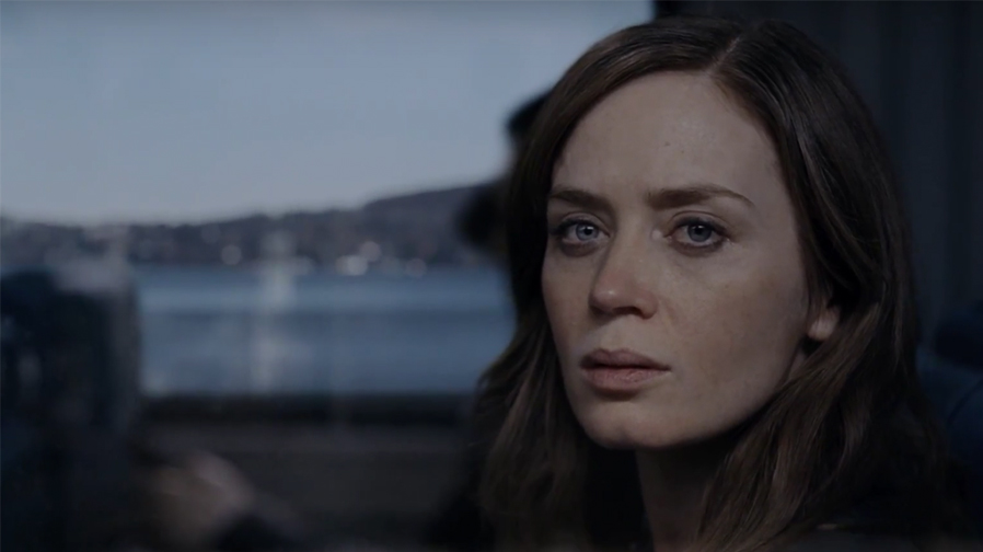 New trailer for 'The Girl on the Train' promises plenty of chilling moments