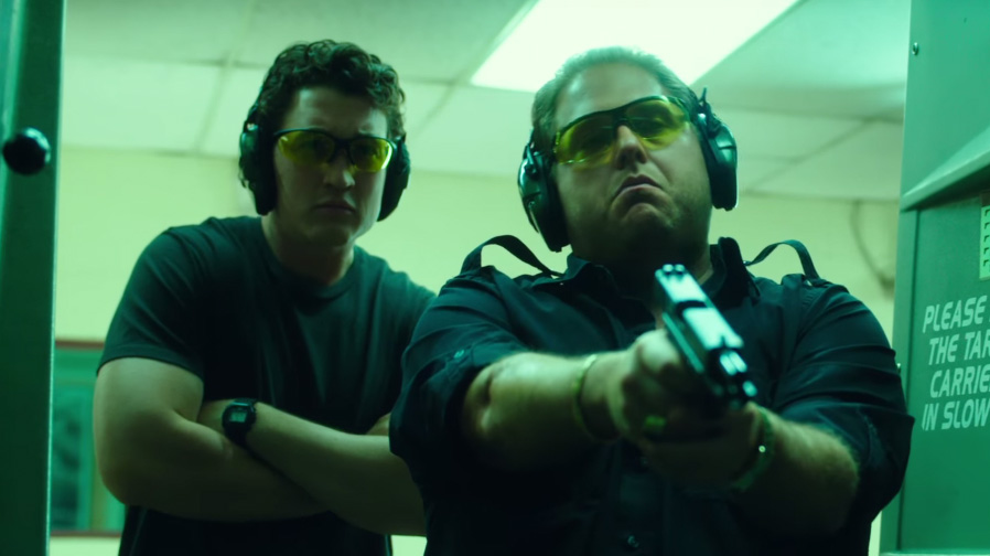 'War Dogs' promises big guns and bigger laughs in new trailer