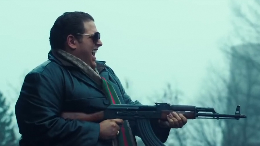 'War Dogs' gets some crazy TV spots