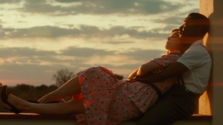 David Oyelowo and Rosamund Pike are stunning in 'A United Kingdom'