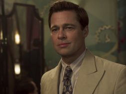 Allied Trailer Brad Pitt SpicyPulp