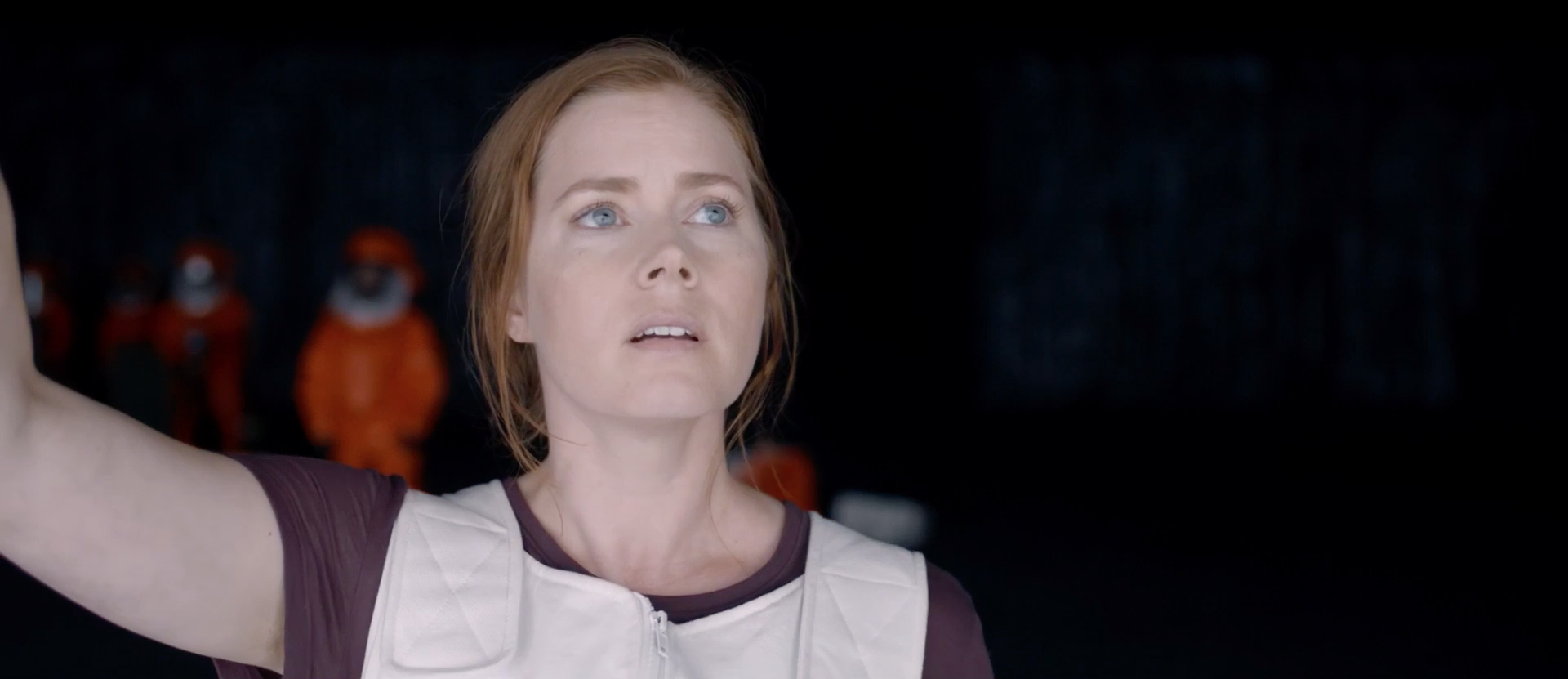 Prepare for a shocking first encounter with 'Arrival' trailer