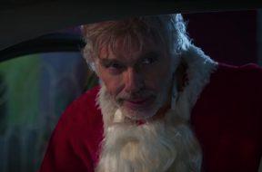 Bad Santa 2 Redband Trailer SpicyPulp