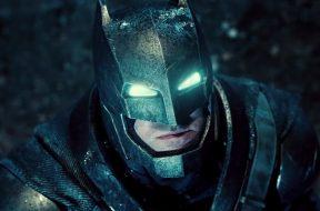 Batman Solo Deathstroke SpicyPulp