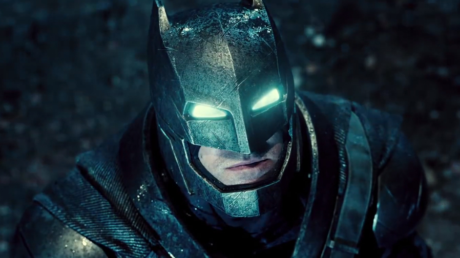 Ben Affleck confirms villain for solo 'Batman' film