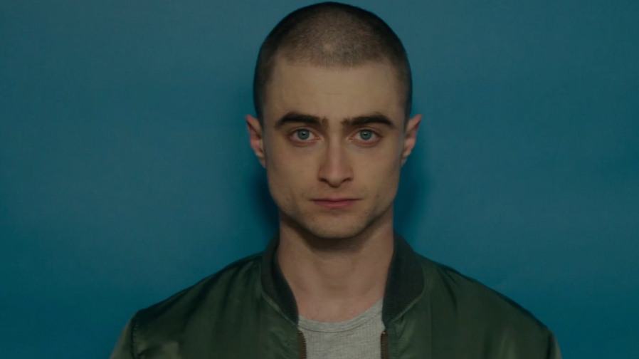 Daniel Radcliffe goes undercover in 'Imperium' featurette