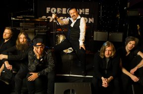 David Brent Life On The Road Review SpicyPulp