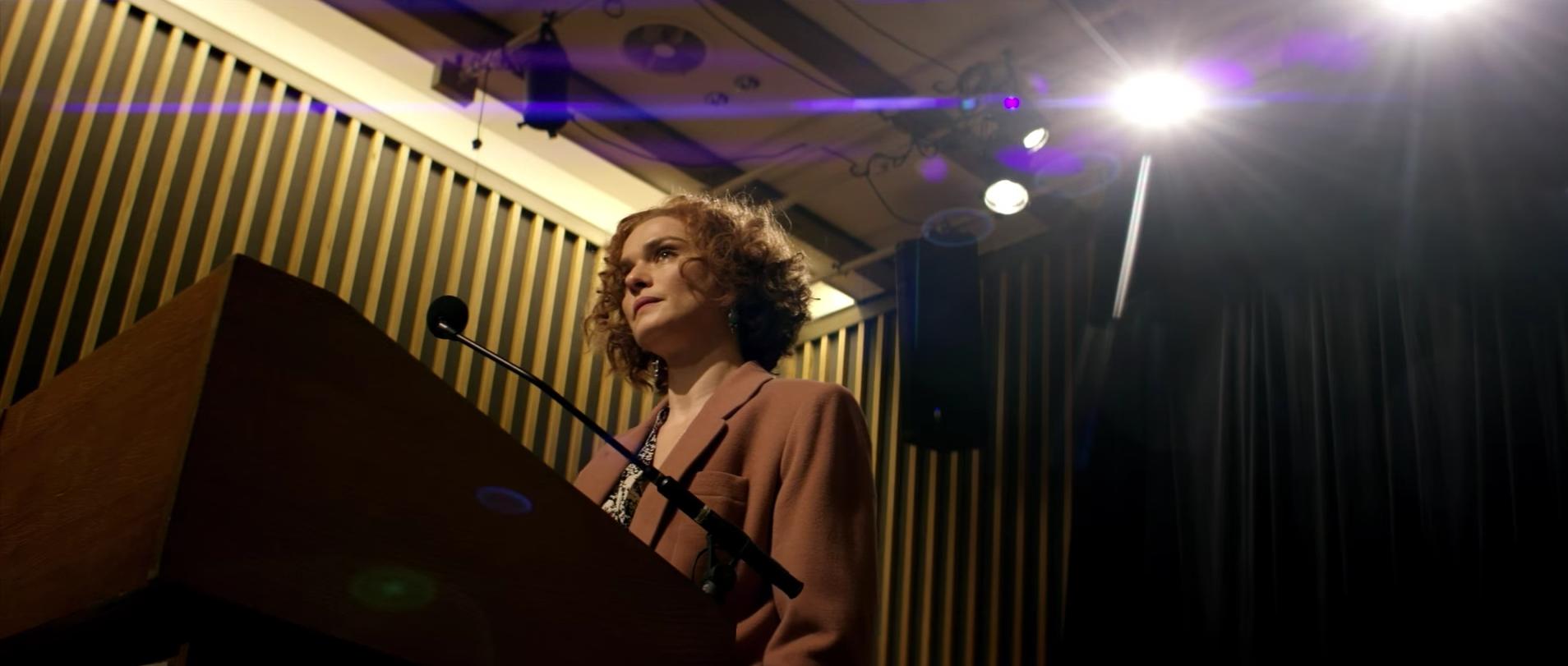 Rachel Weisz must fight for the truth in 'Denial'