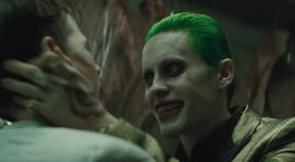 Jared Leto joining 'Blade Runner' sequel