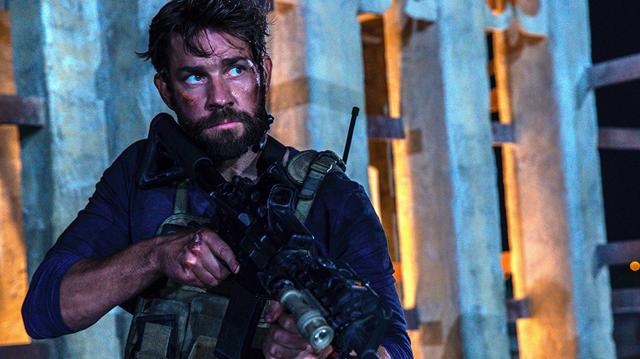 'Jack Ryan' greenlit for Amazon