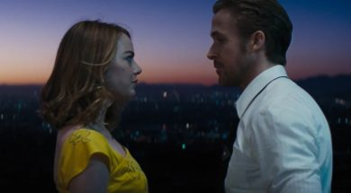 La La Land Dream Ryan Gosling Emma Stone SpicyPulp