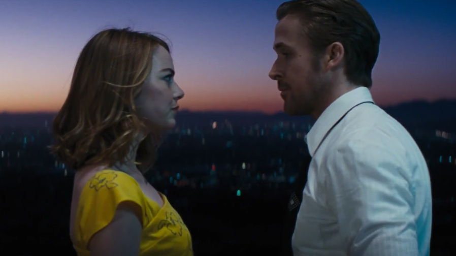 Wonder awaits in new teaser for 'La La Land'