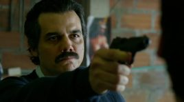 The danger is real in 'Narcos' season two