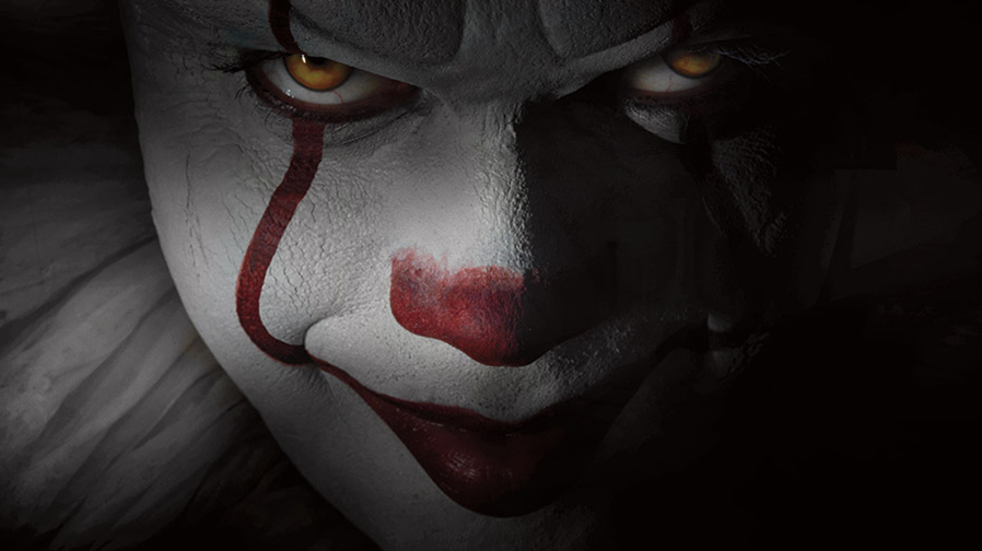 Check out Pennywise the Clown's creepy as hell costume for 'It' remake