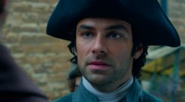 'Poldark' season two trailer promises plenty of hot moments