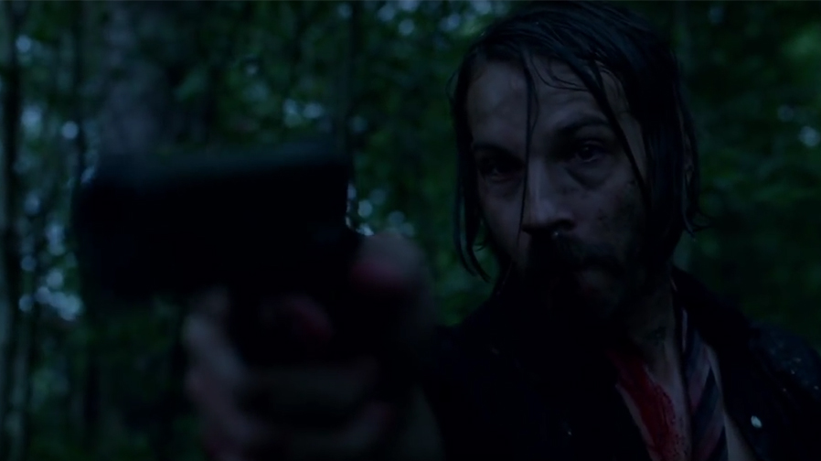 Tensions are high in first 'Quarry' trailer