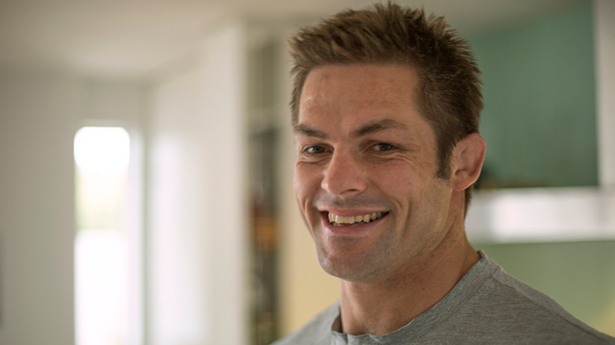'Richie McCaw: Chasing Great' – Review