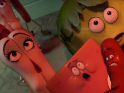 Sausage Party TV Spot SpicyPulp