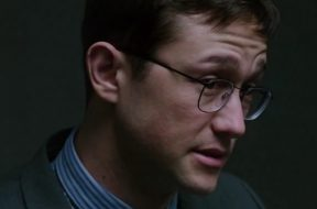 Snowden TV Spot SpicyPulp