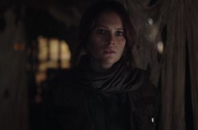 Star Wars Rogue One Trailer SpicyPulp